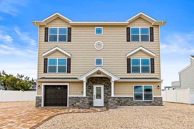 132 Bruce Drive, Manahawkin, NJ 08050 (MLS #21946212) :: The Sikora Group