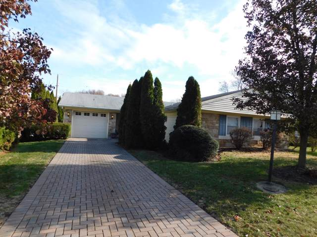 16 Canfield Lane, Aberdeen, NJ 07747 (MLS #21946255) :: The MEEHAN Group of RE/MAX New Beginnings Realty