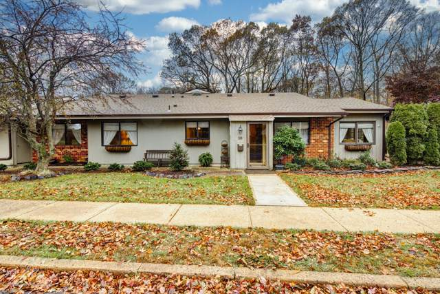 10 Falmouth Court, Red Bank, NJ 07701 (MLS #21946320) :: The MEEHAN Group of RE/MAX New Beginnings Realty