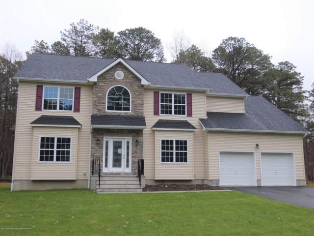 7 Garibaldi Avenue, Monroe, NJ 08831 (#21946338) :: Daunno Realty Services, LLC