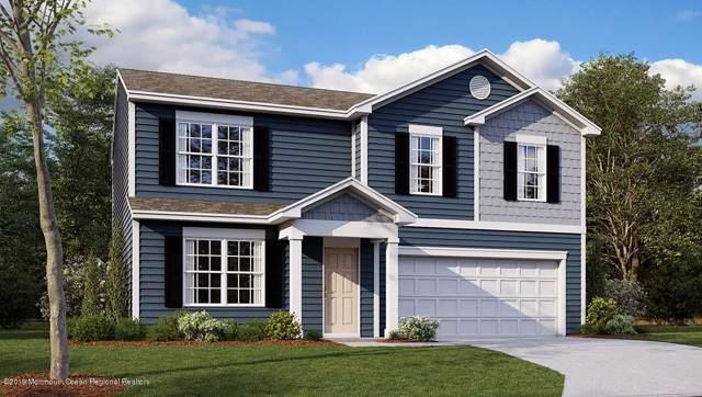 1035 Fullrigger Avenue, Barnegat, NJ 08005 (MLS #21946394) :: Vendrell Home Selling Team