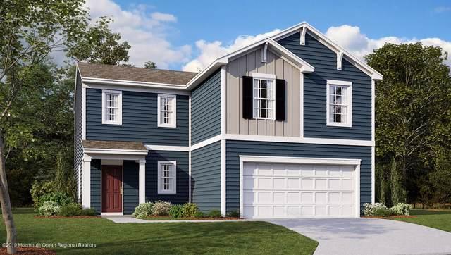 1036 Fullrigger Avenue, Barnegat, NJ 08005 (MLS #21946395) :: Vendrell Home Selling Team
