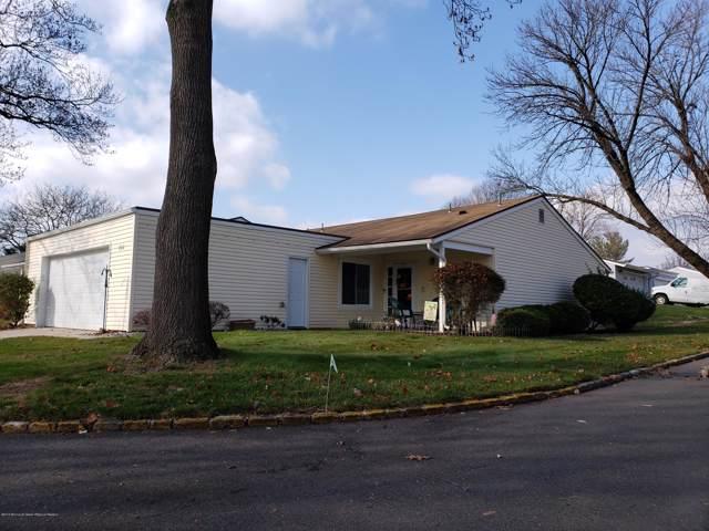 116 Empress C, Monroe, NJ 08831 (MLS #21946411) :: Vendrell Home Selling Team
