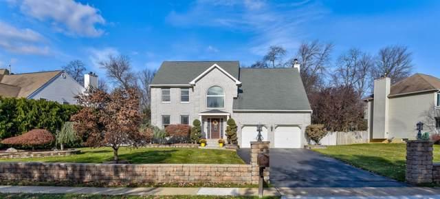 9 Fawn Court, Monroe, NJ 08831 (MLS #21946421) :: Vendrell Home Selling Team
