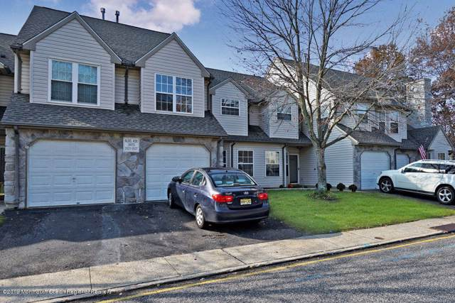 2603 Grassy Hollow Drive, Toms River, NJ 08755 (MLS #21946424) :: William Hagan Group