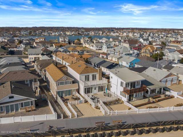 241 Boardwalk, Point Pleasant Beach, NJ 08742 (MLS #21946432) :: The Dekanski Home Selling Team