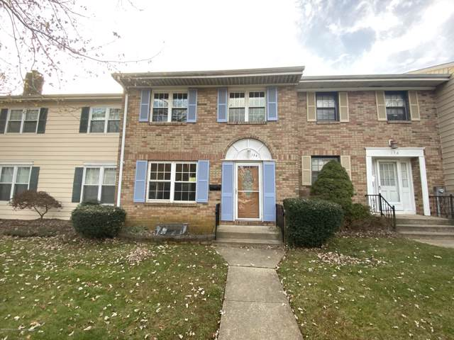 134 Stokes Street, Freehold, NJ 07728 (MLS #21946443) :: The MEEHAN Group of RE/MAX New Beginnings Realty