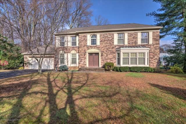 11 Robbie Court, Morganville, NJ 07751 (MLS #21946462) :: Vendrell Home Selling Team