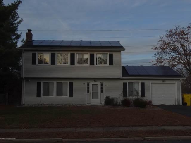 1229 Mendocino Court, Lakewood, NJ 08701 (MLS #21946463) :: Vendrell Home Selling Team
