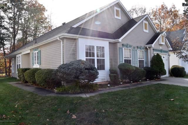 3 Rumford Court, Jackson, NJ 08527 (MLS #21946465) :: Vendrell Home Selling Team