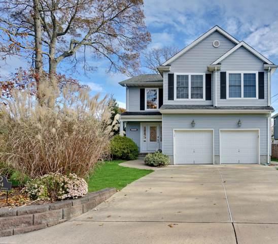 504 Greentree Avenue, Point Pleasant, NJ 08742 (MLS #21946467) :: Vendrell Home Selling Team