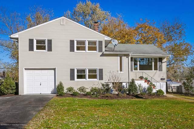 41 Walnut Avenue, Red Bank, NJ 07701 (MLS #21946483) :: Vendrell Home Selling Team