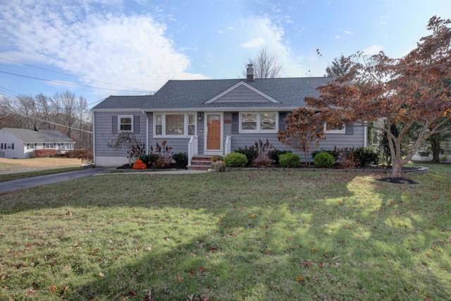300 Cliffwood Drive, Neptune Township, NJ 07753 (MLS #21946488) :: Vendrell Home Selling Team