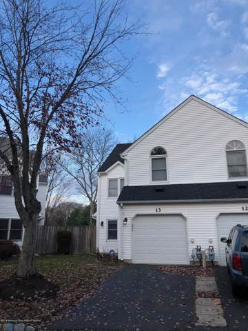 13 Bukiet Court, Freehold, NJ 07728 (MLS #21946495) :: The MEEHAN Group of RE/MAX New Beginnings Realty