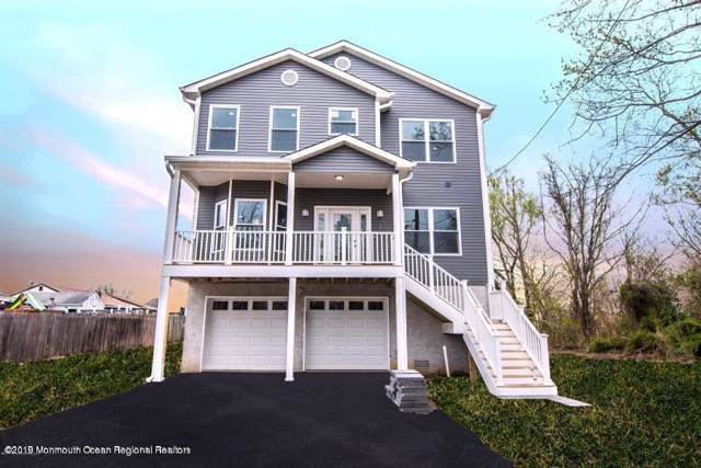 908 3rd Street, Union Beach, NJ 07735 (MLS #21946515) :: The Dekanski Home Selling Team