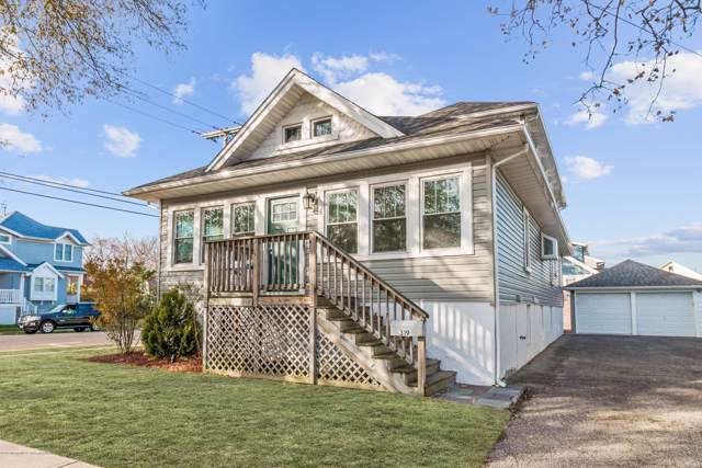 319 Arnold Avenue, Point Pleasant Beach, NJ 08742 (MLS #21946517) :: The Dekanski Home Selling Team