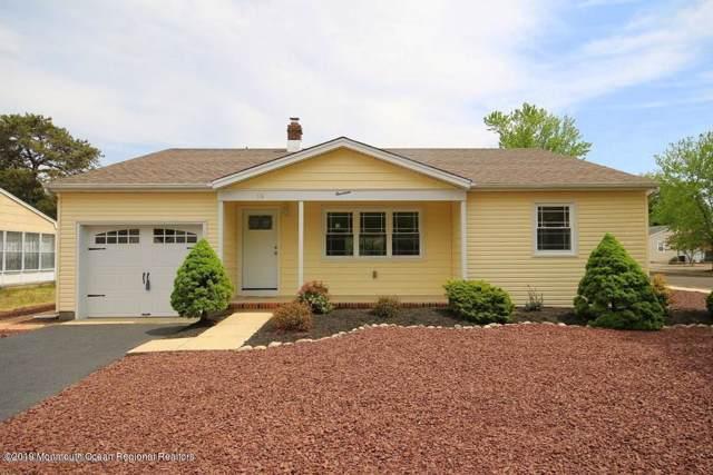 14 Whitaker Drive, Toms River, NJ 08757 (MLS #21946569) :: The Dekanski Home Selling Team