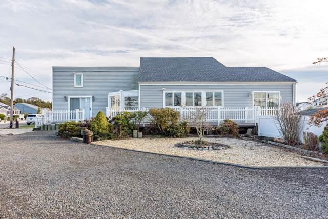 2 Beach Drive, Little Egg Harbor, NJ 08087 (MLS #21946571) :: The Sikora Group