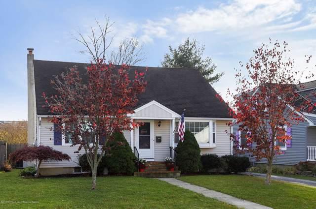 711 Ocean Road, Spring Lake Heights, NJ 07762 (MLS #21946576) :: The Sikora Group