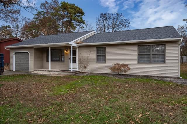 351 Western Boulevard, Berkeley, NJ 08721 (MLS #21946640) :: The Dekanski Home Selling Team