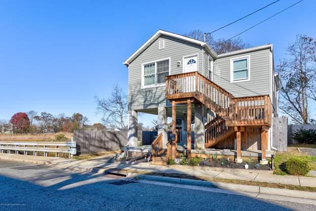 509 Park Avenue, Union Beach, NJ 07735 (MLS #21946645) :: The Dekanski Home Selling Team