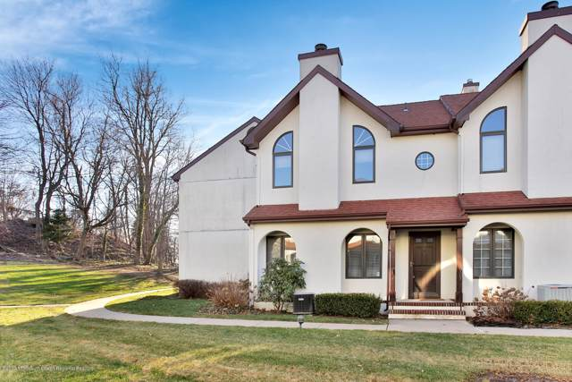 44 Tower Hill Drive, Red Bank, NJ 07701 (MLS #21946656) :: The MEEHAN Group of RE/MAX New Beginnings Realty