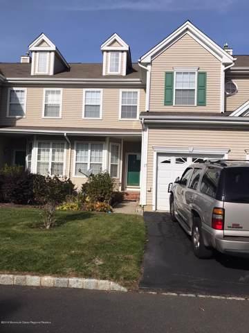 17 Woods Edge Court #203, Parlin, NJ 08859 (MLS #21946714) :: William Hagan Group