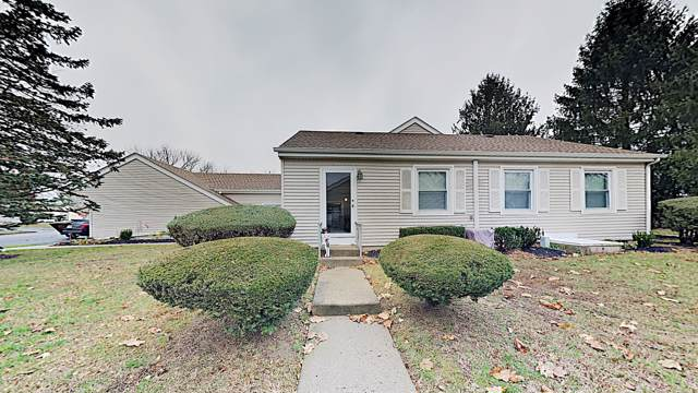 64 Corso Italia A, Howell, NJ 07731 (MLS #21946734) :: The MEEHAN Group of RE/MAX New Beginnings Realty