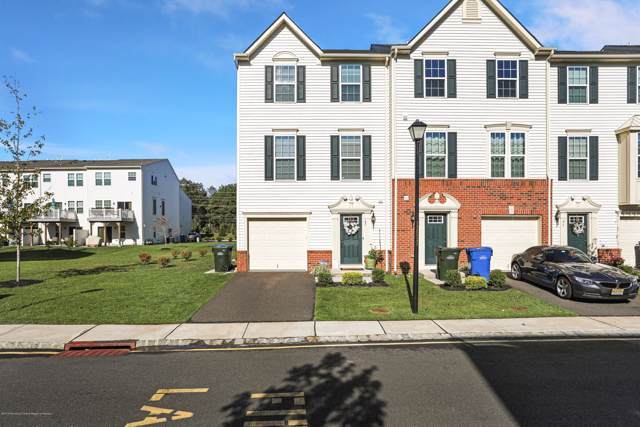 87 Kyle Drive, Tinton Falls, NJ 07712 (MLS #21946893) :: The MEEHAN Group of RE/MAX New Beginnings Realty
