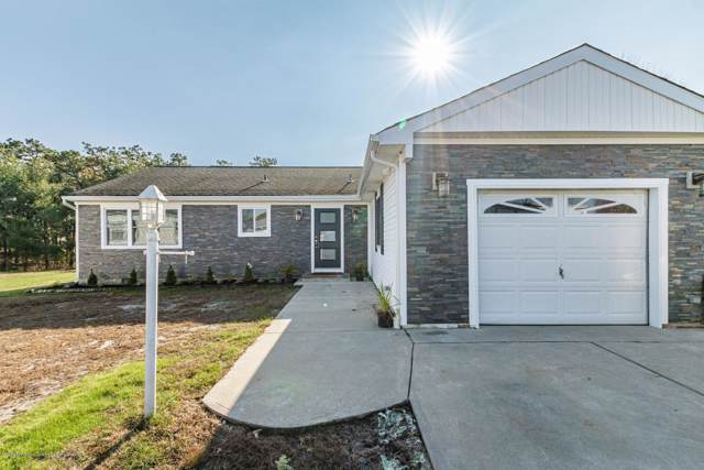 15 Wojtyla Court, Toms River, NJ 08757 (MLS #21946919) :: The Sikora Group