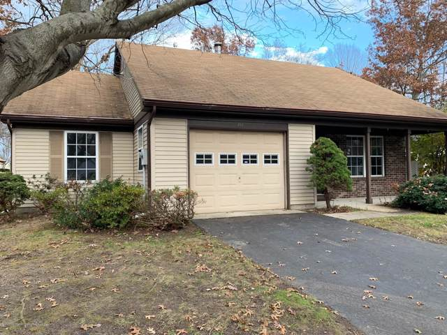 311 Gardenia Drive, Whiting, NJ 08759 (MLS #21947013) :: The MEEHAN Group of RE/MAX New Beginnings Realty