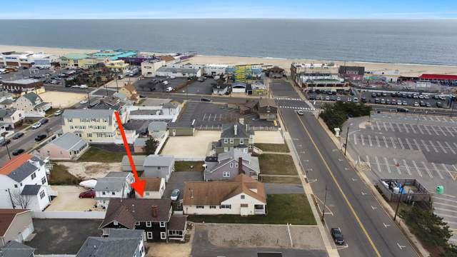 25 Arnold Avenue, Point Pleasant Beach, NJ 08742 (MLS #21947027) :: The Dekanski Home Selling Team