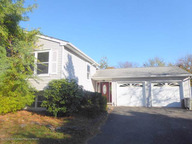 1 Nantucket Court, Howell, NJ 07731 (MLS #21947084) :: The MEEHAN Group of RE/MAX New Beginnings Realty