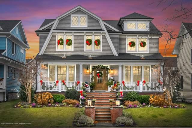 408 Washington Avenue, Avon-By-The-Sea, NJ 07717 (MLS #21947103) :: Vendrell Home Selling Team