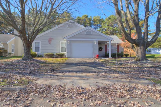 9 Norwick Drive, Forked River, NJ 08731 (MLS #21947135) :: The MEEHAN Group of RE/MAX New Beginnings Realty
