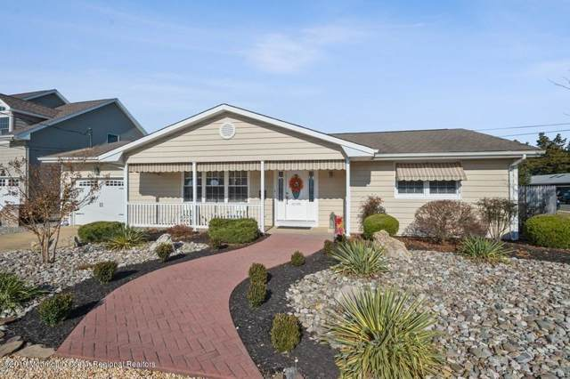 2321 Oriole Way, Point Pleasant, NJ 08742 (MLS #21947181) :: The Dekanski Home Selling Team