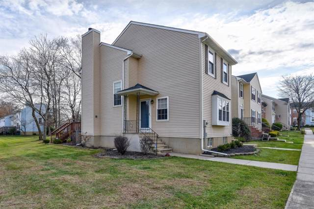 14 Gwizdak Court, Sayreville, NJ 08872 (MLS #21947190) :: The MEEHAN Group of RE/MAX New Beginnings Realty