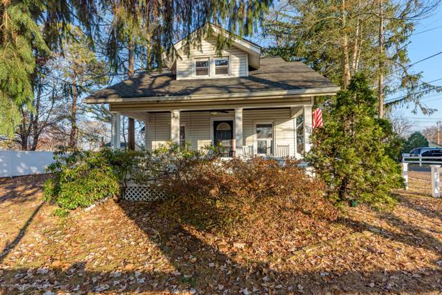 963 Greenwood Avenue, Keyport, NJ 07735 (#21947210) :: Daunno Realty Services, LLC