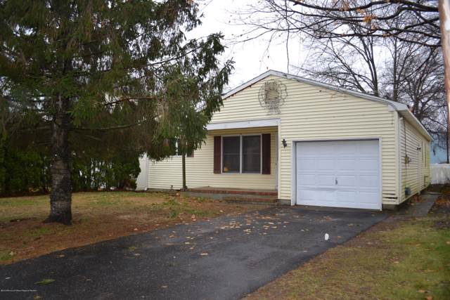 1209 Brown Street, Point Pleasant, NJ 08742 (MLS #21947212) :: The Dekanski Home Selling Team