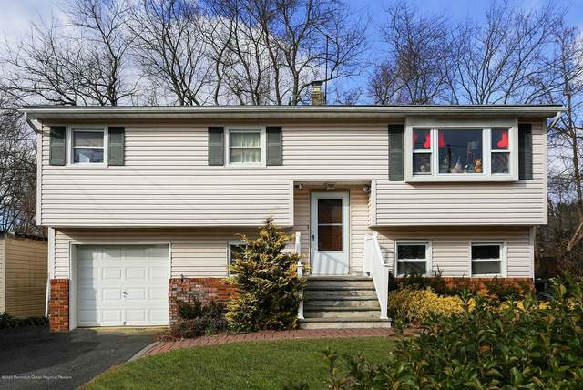 105 Moss Place, Neptune Township, NJ 07753 (#21947249) :: Daunno Realty Services, LLC