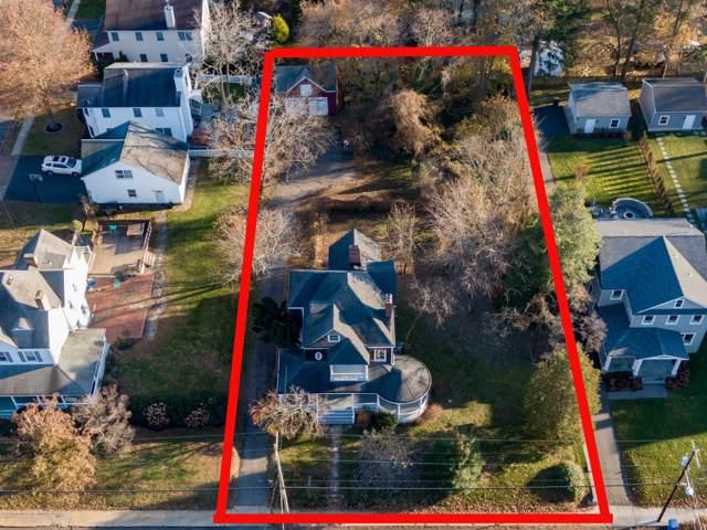 412 River Road, Fair Haven, NJ 07704 (MLS #21947254) :: Vendrell Home Selling Team
