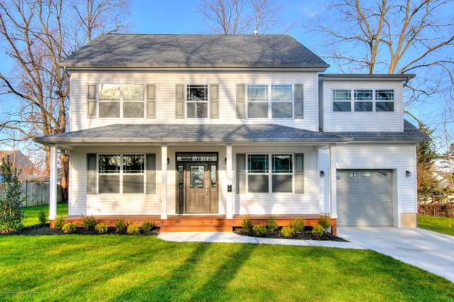 56 York Avenue, Middletown, NJ 07748 (#21947270) :: The Force Group, Keller Williams Realty East Monmouth