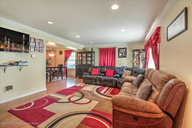 6 Timberline Drive, Howell, NJ 07731 (MLS #21947308) :: The Premier Group NJ @ Re/Max Central