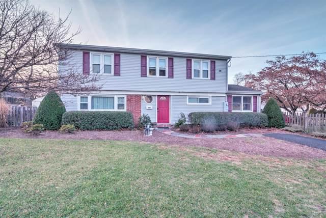 1 Magnolia Court, Old Bridge, NJ 08857 (MLS #21947332) :: Vendrell Home Selling Team