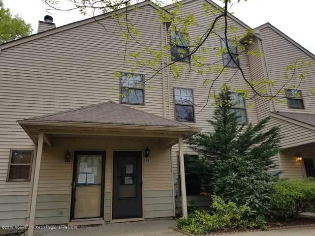 505 Goldthread Court, Jackson, NJ 08527 (MLS #21947385) :: Vendrell Home Selling Team