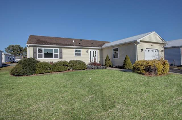 67 Virgin Islands Drive, Toms River, NJ 08757 (MLS #21947416) :: The Sikora Group
