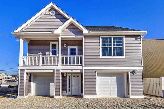 20 Jeri Ann Drive, Manahawkin, NJ 08050 (MLS #21947417) :: The MEEHAN Group of RE/MAX New Beginnings Realty