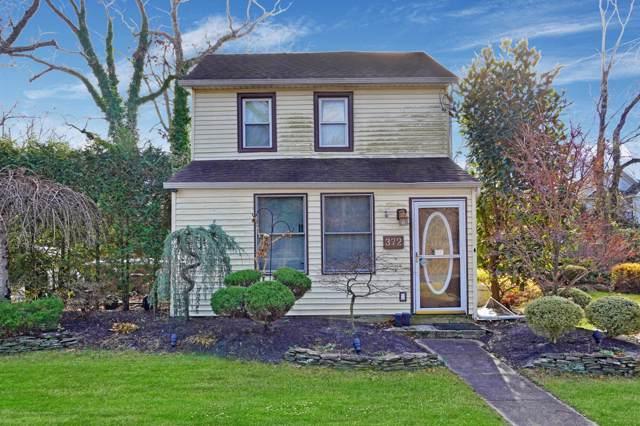 372 Windeler Road, Howell, NJ 07731 (MLS #21947429) :: The Sikora Group