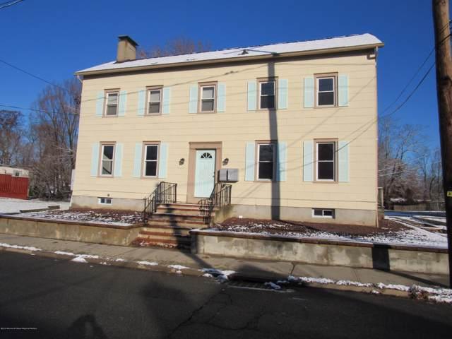 26 Water Street, Englishtown, NJ 07726 (MLS #21947435) :: The Sikora Group