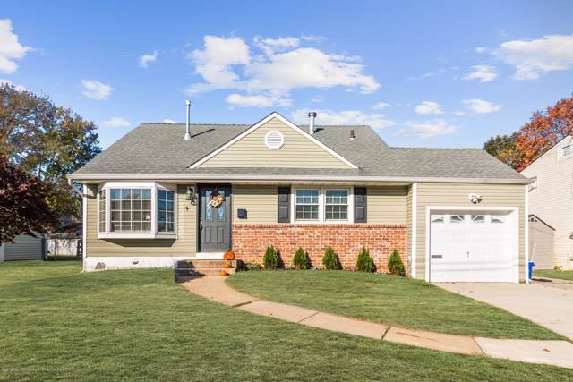9 Heckleman Street, Union Beach, NJ 07735 (MLS #21947450) :: The Dekanski Home Selling Team